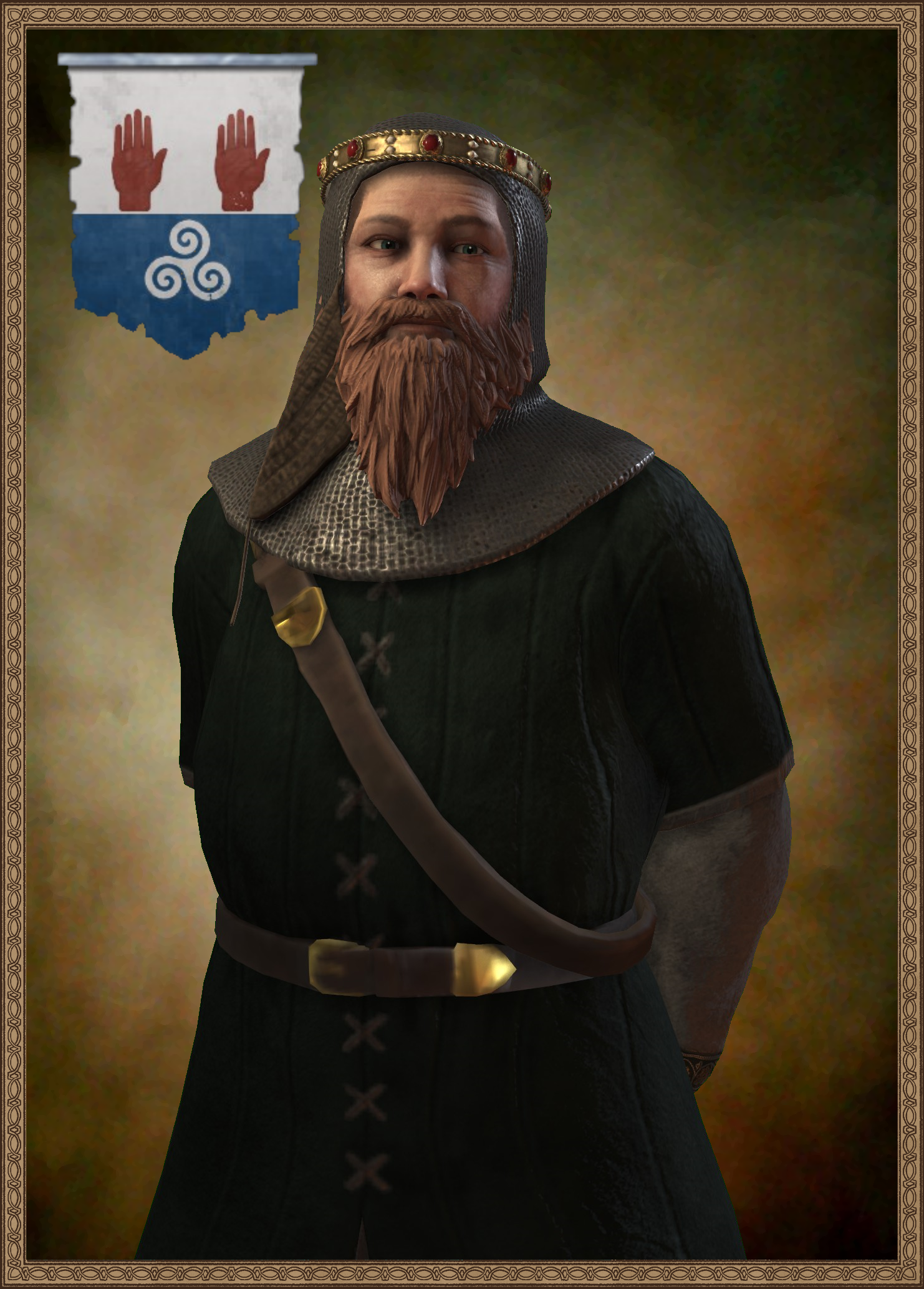 Donncuan IV, Lord of the Isles.png
